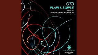 Plain & Simple (Joe Gould Remix)