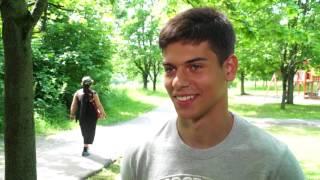 Нападающий U18 Григорий Денисенко: Не пытаюсь быть на кого-то похожим, стараюсь быть самим собой