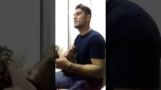 Caner Dağdeviren - Soltane Ghalbha