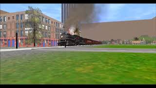 southern 4501 trainz - 免费在线视频最佳电影电视节目 - Viveos Net