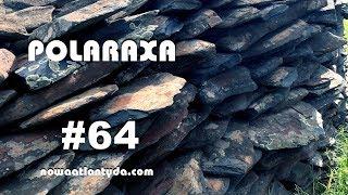Polaraxa 64 – Pożegnanie z Afryką