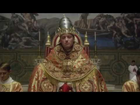 The Young Pope (International Promo)