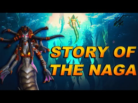 The Stories of the Naga