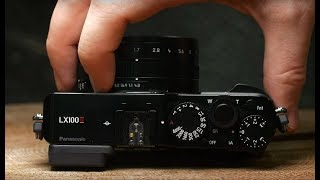Panasonic LX100 Mark II Long Term Hands-on Review