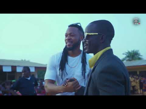 Semah X Flavour - No One Like You [Behind The Scenes]