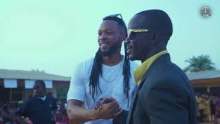 Semah X Flavour   No One Like You [Behind The Scenes]