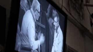 Спектакль «Дом» в театре «Школа современной пьесы»