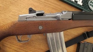 Ruger Mini 14 Is It A Piece Of Junk