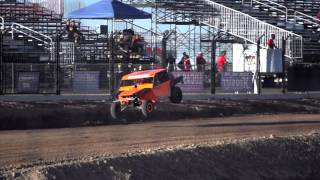 Round 1 Of The 2013 Lucas Oil Regional Off Road Series Presented By ADS Racing Shocks