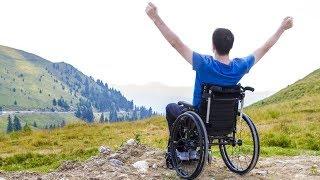 Pomohol rok 2018 ľuďom so zdravotným postihnutím?: správa v slovenskom posunkovom jazyku