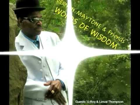 VERNON MAYTONE & LINVAL THOMPSON - ON JAH MISSION