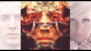 Active Child - Silhouette Kizomba Remix Dj Radikal Feat Miinu's Georges