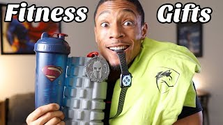 Best Fitness Gift Ideas For Him | 6 He Wont Forget! | Last Minute Gift Ideas