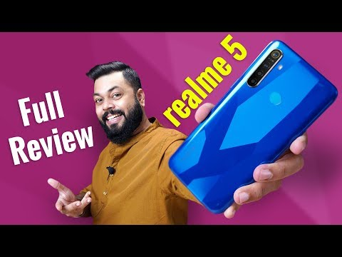 Realme 5 Full Detailed Review After 15 Days ⚡⚡⚡ A BIG Thumbs Up 👍👍