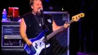 """Video thumbnail of """"Jim Clench / Weeping Widow / April Wine"""""""
