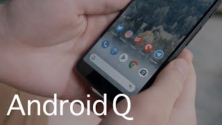 What to expect in Android Q