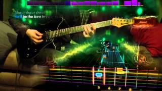 "Rocksmith 2014 - DLC - Guitar - Mötley Crüe ""Shout at the Devil"""