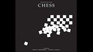 Chess -  Selections