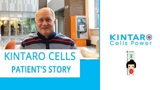 Kintaro Cells PATIENT'S STORY | Stem Cell therapy reviews