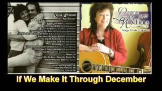 "Leona Williams  -  ""If We Make It Through December"""