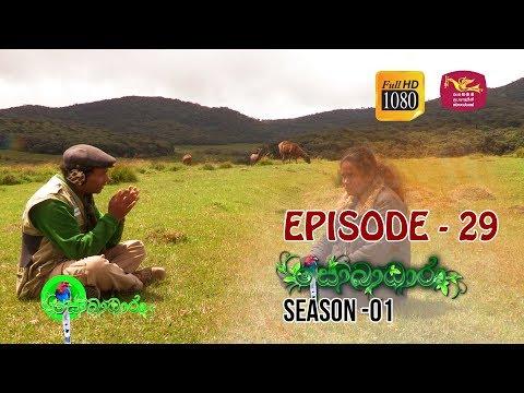 Sobadhara | Season - 01 | Episode 29 | Sobadhara Rupavahini