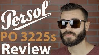Persol PO 3225s Review