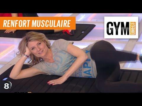 Leffort des muscles de la personne le traitement