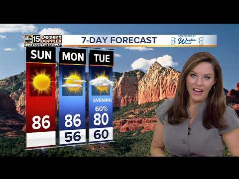 ABC15 Arizona Latest Headlines | November 17, 7am