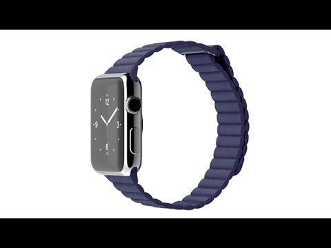 Apple Watch Sport (42mm, Aluminium, kein 4G)