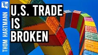 US and China Trade - Broken Down (w/ Lori Wallach)
