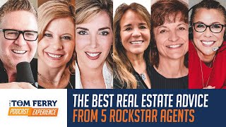 How these Rockstar Agents Generate Listings and Trust with Their Clients