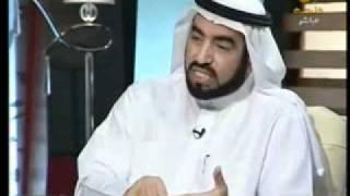 لقاء الجمعة مع د/طارق السويدان2-4 (20-5-2011) روتانا