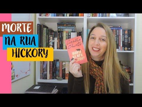Morte na rua Hickory (Agatha Christie) | Portão Literário