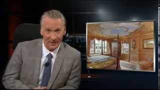 Bill Maher Explains FOX NEWS