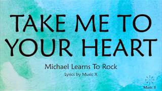 MLTR - Take Me To Your Heart (Karaoke) - YouTube