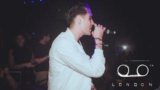 GEAZY X Tape London