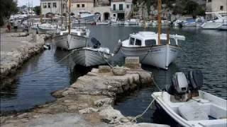 preview picture of video 'Cala Figuera, Mallorca, Spain'