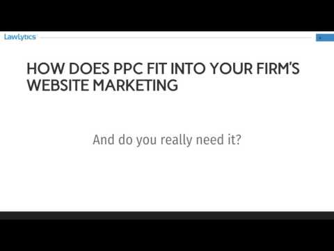 Hiring A PPC Marketing Firm