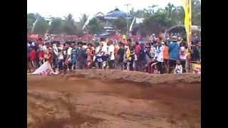 grasstrack kejurnas tulung agung (jatim) by kirun barens #39