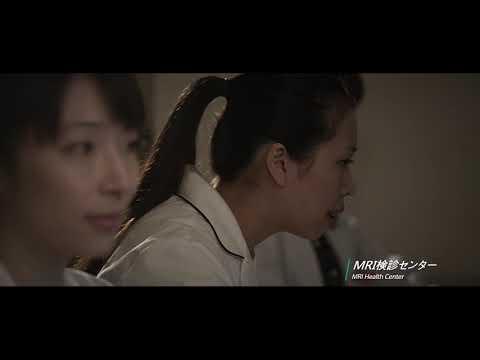 台中榮總-醫院簡介【日語】