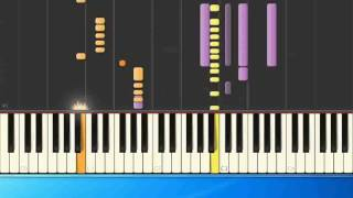 2 4 Family   Take me Home ge [Synthesia/midi]