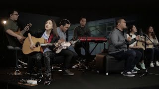 "Official ""Heart Open Wide"" (Acoustic) by Victory Worship"