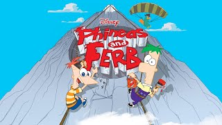 Theme Song - Phineas and Ferb