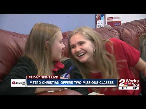 Metro Christian Missions