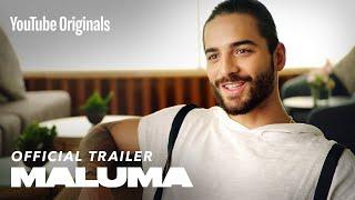 MALUMA: Lo Que Era, Lo Que Soy, Lo Que Seré   Trailer Oficial