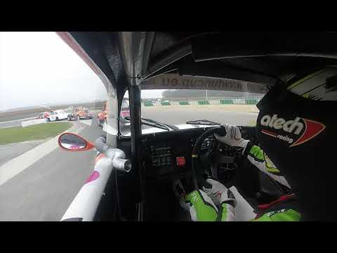 Kronos 8 Hours of Mettet - Onboard #219 Anthony Lambert