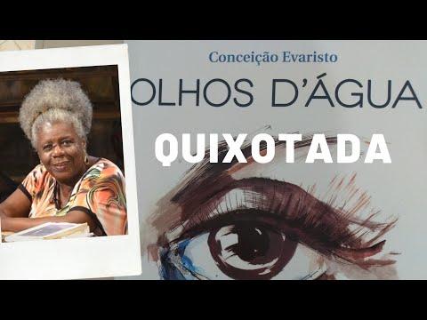 Olhos D'Água, de Conceição Evaristo