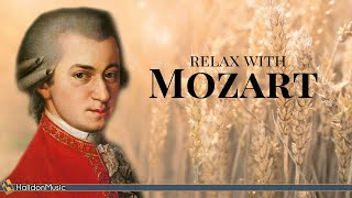 6 Hours Mozart for Studying, Concentration, Relaxation