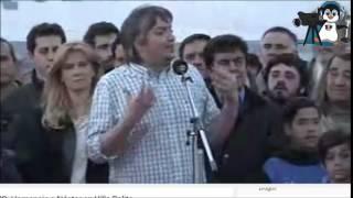 HABLA MAXIMO  HOMENAJE A NESTOR  RESISTEINDO CON AGUANTE TV