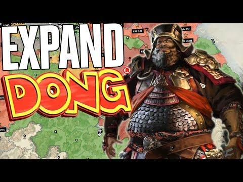 Expanding DONG! - Three Kingdoms: Total War